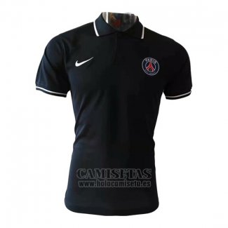 Polo Paris Saint-Germain 2019-2020 Azul