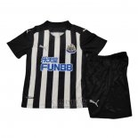 Camiseta Newcastle United Primera Nino 2020-2021