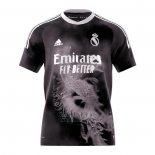 Camiseta Real Madrid Human Race 2020-2021