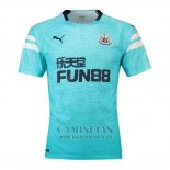 Tailandia Camiseta Newcastle United Tercera 2018-2019
