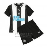 Camiseta Newcastle United Primera Nino 2019-2020