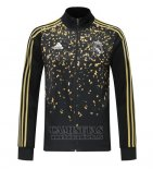 Chaqueta del Real Madrid x EA Sports 2019-2020 Negro
