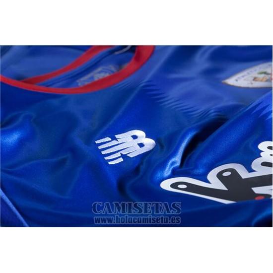 Camiseta Athletic Bilbao Segunda 2018-2019 3f2c5e1f39ea2