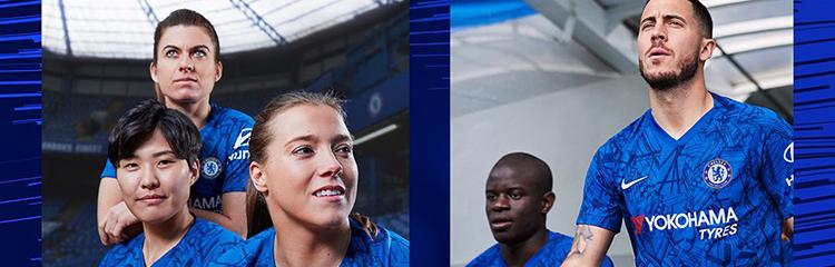camisetas de futbol Chelsea baratas